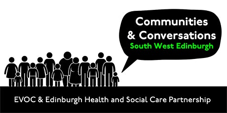 Communities & Conversations: South West Edinburgh tickets