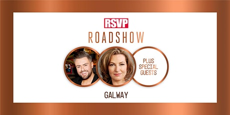 RSVP ROADSHOW | Galway tickets