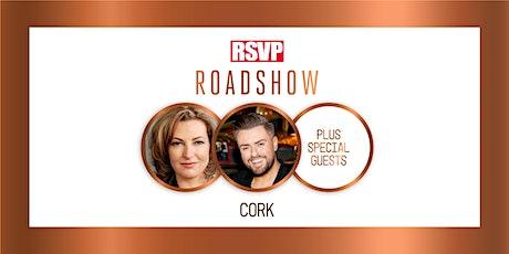RSVP ROADSHOW | Cork tickets