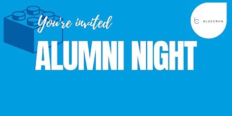 bluecrux alumni night tickets