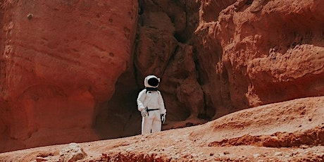 UCL Debate 'The settlement of Mars is essential for the future of humanity' tickets