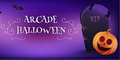 Arcade Halloween Night Edition biglietti