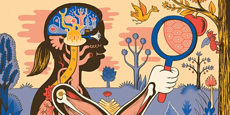 Telling the Story of Neuroscience with Comics tickets