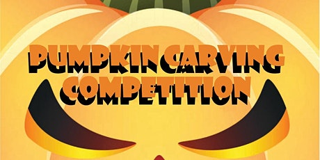 Cubbington Mill Care Home Pumpkin Carving Competition tickets