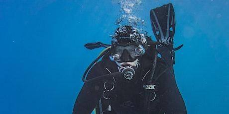 """AMAR PROJECT """"La salud de los océanos en tus manos"""" entradas"""