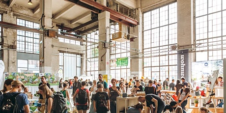 Green World Tour Berlin Tickets