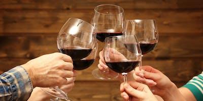 Make & Take It Wine Class - Indianapolis