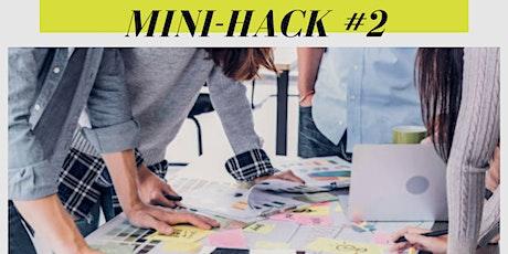 Atelier Mini-Hack #2 billets