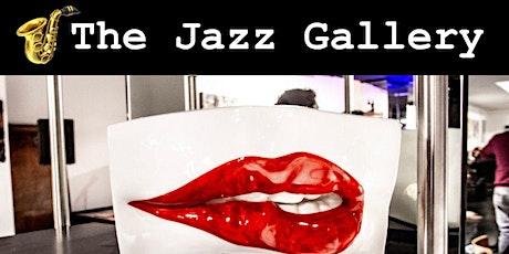 The Jazz Gallery | Duomo biglietti