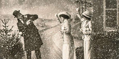 """""""Deck the Halls"""": A Victorian Christmas tickets"""