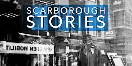 Scarborough Stories - Ideas Exchange workshop with Evie Manning tickets