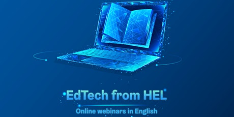 EdTech from HEL: Towards Best Practices in Co-creation tickets