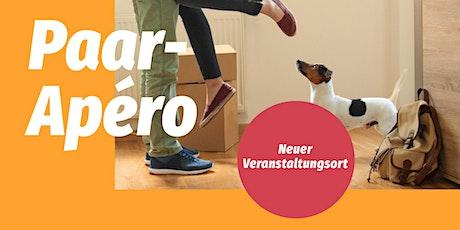 Paar-Apéro in Winterthur | «Let's talk about sex» tickets