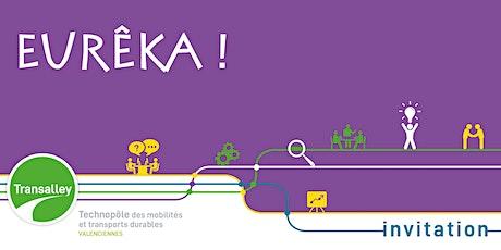 Eurêka ! spécial ferroviaire billets