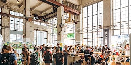 Green World Tour Hamburg Tickets