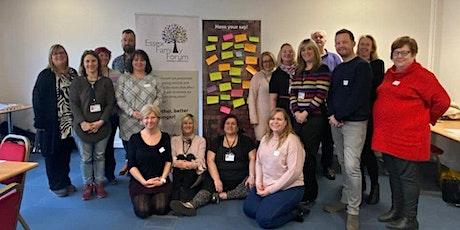Essex Family Forum South Essex parent/carers event tickets