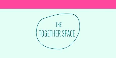 The Together Space December Event billets
