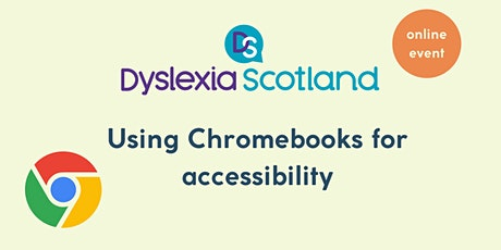 Highland Council Chromebooks for accessibility tickets