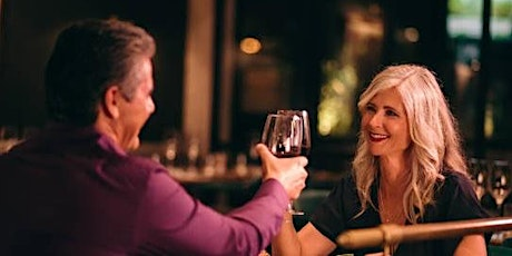 Speed Dating     Ages: 44-60, Straight    South Bank, Brisbane tickets