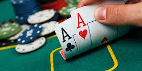 Recruitment Poker Toenooi 10 december 2021 tickets
