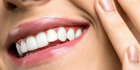 Ätherische Öle in der Zahnarztpraxis Tickets