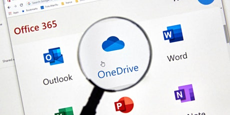 OneDrive - Moving files and managing access tickets