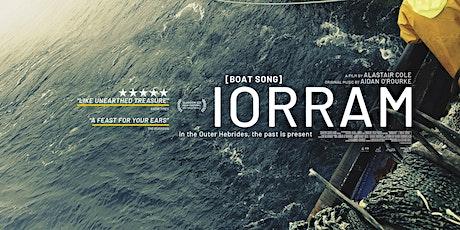 IORRAM (Boat Song) Community screening with Lingo Flamingo tickets
