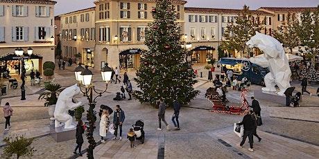 Découverte de Troyes & Shopping - 23 janvier billets