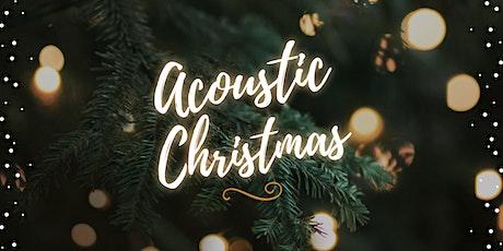 Acoustic Christmas at Everyman York tickets