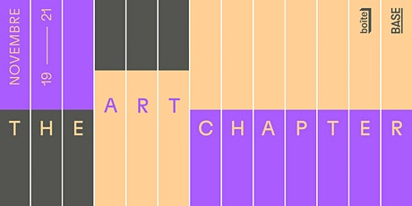 The Art Chapter - Milano Art Book Fair biglietti