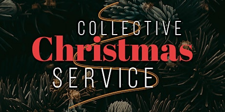 Collective Christmas tickets