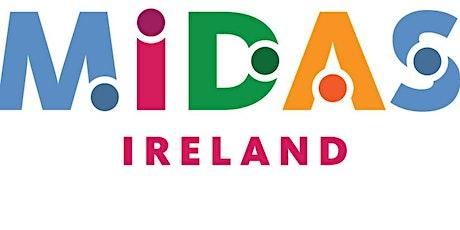 MIDAS IRELAND CONFERENCE & GALA DINNER tickets