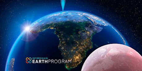 The Interchain Earth Mission UnConference bilhetes