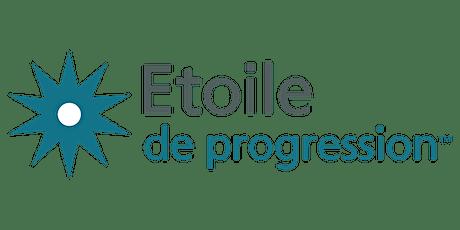 Webinaire - Découvrez l'Etoile de Progression, enfin disponible en France ! billets