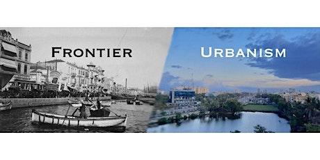 Frontier Urbanism - Renée Hirschon in conversation with Paris Chronakis tickets