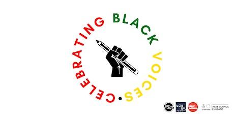 Celebrating Black Voices tickets