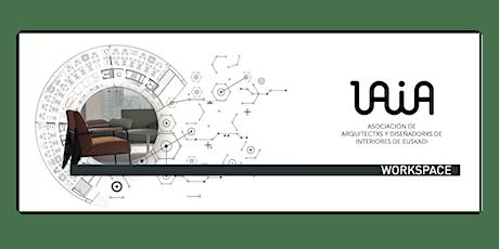 Workspace: los espacios corporativos del futuro entradas