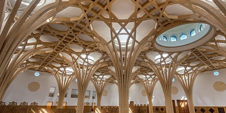 The 24th Stephen Dykes Bower Memorial Lecture: three new places of worship tickets