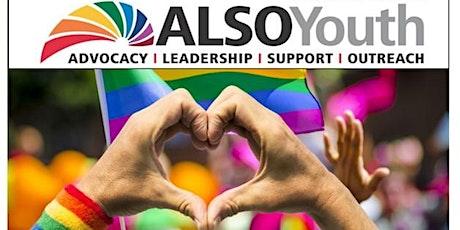 LGBTQ + Inclusivity Training tickets