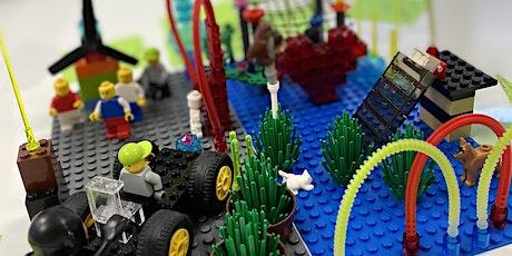 LEGO® Serious Play® Facilitator Ausbildung: Intense Play Tickets