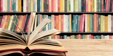 Book Week Scotland - Scottish Book Trust tickets
