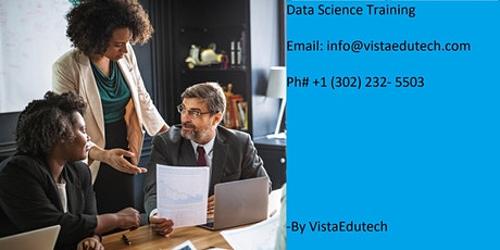 Data Science Classroom  Training  in  Fredericton, NB tickets