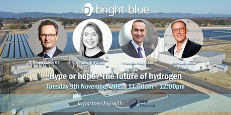 Hype or hope? The future of hydrogen tickets