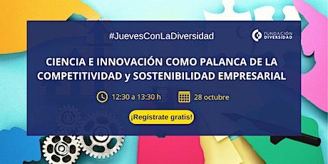 Ciclo de webinars sobre Diversidad & Innovación entradas