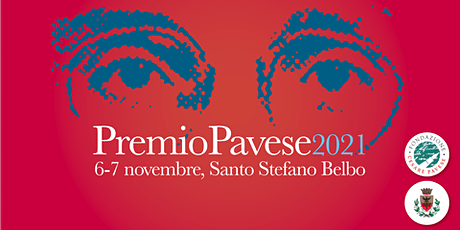 Premio Pavese 2021 - Fulvio Marino biglietti