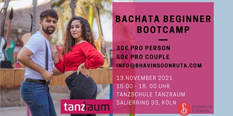 Bachata Dominicana Beginners Bootcamp Tickets