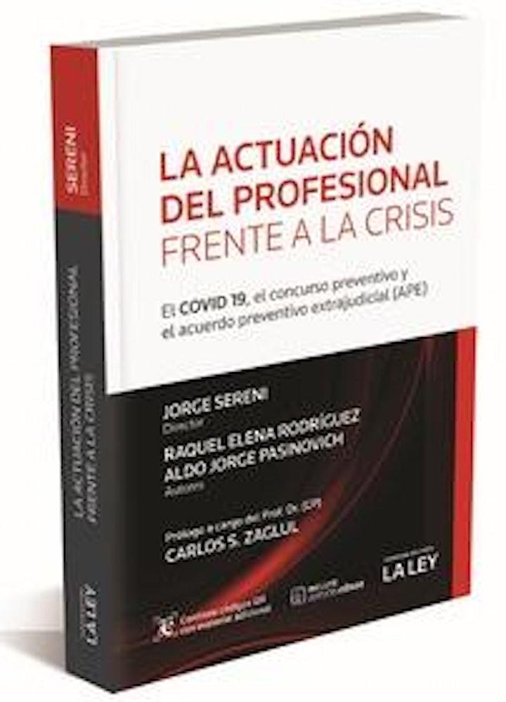 Imagen de Concursos para empresarios abogados y sindicos