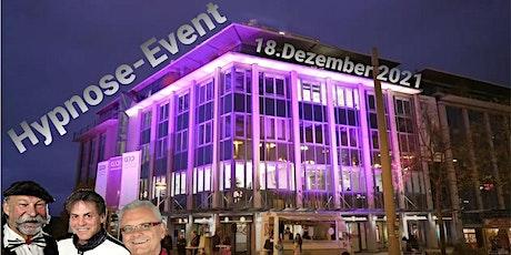 Das Hypnose  Info Event 2021 Tickets