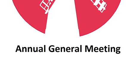 Annual General Meeting - Online Attendance tickets