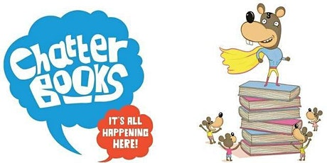 Chatterbooks @ Warwick Library tickets